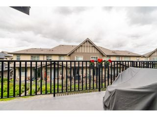 """Photo 21: 97 9525 204 Street in Langley: Walnut Grove Townhouse for sale in """"TIME"""" : MLS®# R2458220"""