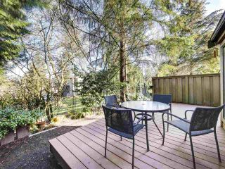 """Photo 20: 5872 MAYVIEW Circle in Burnaby: Burnaby Lake Townhouse for sale in """"ONE ARBOURLANE"""" (Burnaby South)  : MLS®# R2542010"""