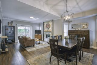 """Photo 5: 13 18939 65 Avenue in Surrey: Cloverdale BC Townhouse for sale in """"Glenwood Gardens"""" (Cloverdale)  : MLS®# R2485614"""