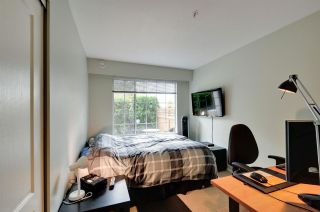 "Photo 11: 112 1009 HOWAY Street in New Westminster: Uptown NW Condo for sale in ""HUNTINGTON WEST"" : MLS®# R2045369"