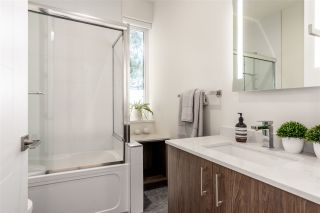 """Photo 15: 2553 E 40TH Avenue in Vancouver: Fraserview VE 1/2 Duplex for sale in """"East Fortieth"""" (Vancouver East)  : MLS®# R2557872"""