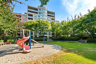 """Photo 25: 707 503 W 16TH Avenue in Vancouver: Fairview VW Condo for sale in """"Pacifica"""" (Vancouver West)  : MLS®# R2600083"""