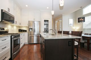 "Photo 5: 1 6577 SOUTHDOWNE Place in Sardis: Sardis East Vedder Rd Townhouse for sale in ""Harvest Square"" : MLS®# R2540144"