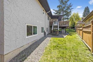 Photo 30: 3218 PINDA DRIVE in Port Moody: Port Moody Centre House for sale : MLS®# R2569160