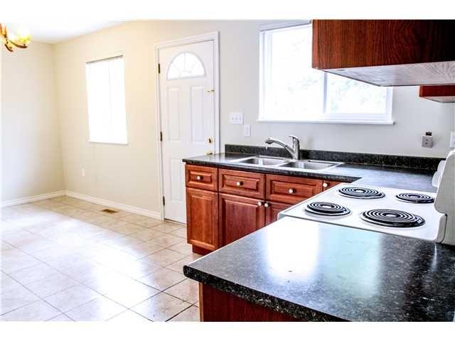 Photo 3: Photos: 1689 SPRINGER AV in Burnaby: Brentwood Park House for sale (Burnaby North)  : MLS®# V1013523