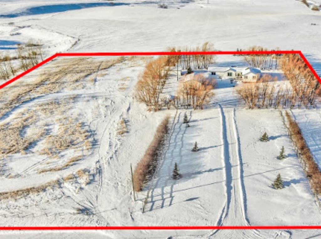 Main Photo: 333072 Range Road 263: Rural Kneehill County Detached for sale : MLS®# A1056668