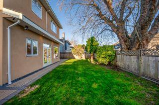 Photo 24: 4840 PEMBROKE Place in Richmond: Boyd Park House for sale : MLS®# R2600149