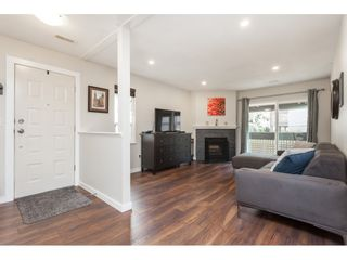 """Photo 5: 1626 34909 OLD YALE Road in Abbotsford: Abbotsford East Townhouse for sale in """"THE GARDENS"""" : MLS®# R2465342"""
