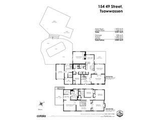 Photo 38: 154 49 STREET in Delta: Pebble Hill House for sale (Tsawwassen)  : MLS®# R2554836