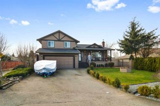 Photo 32: 6389 190 Street in Surrey: Cloverdale BC House for sale (Cloverdale)  : MLS®# R2553670