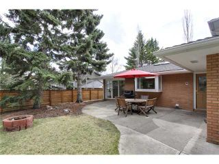 Photo 19: 2612 LINDSTROM Drive in CALGARY: Lakeview Village Residential Detached Single Family for sale (Calgary)  : MLS®# C3616471