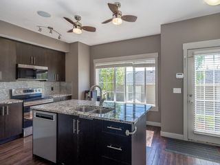 Photo 11: 490 Rainbow Falls Drive: Chestermere Row/Townhouse for sale : MLS®# A1115076