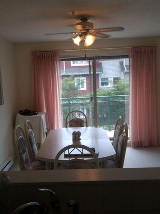Photo 6: 209 1650 GRANT Avenue in Port Coquitlam: Glenwood PQ Condo for sale : MLS®# R2166638