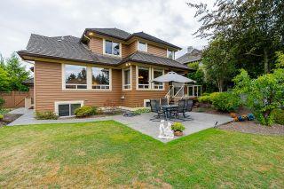 """Photo 38: 15643 37A Avenue in Surrey: Morgan Creek House for sale in """"MORGAN CREEK"""" (South Surrey White Rock)  : MLS®# R2612832"""