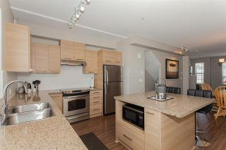 """Photo 5: 70 7938 209 Street in Langley: Willoughby Heights Townhouse for sale in """"Red Maple Park"""" : MLS®# R2241292"""