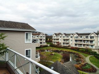 """Photo 10: 305 5556 201A Street in Langley: Langley City Condo for sale in """"MICHAUD GARDENS"""" : MLS®# F2705422"""