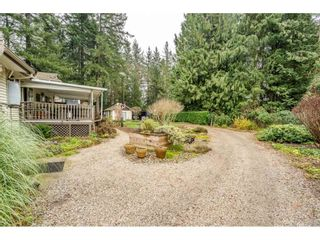 """Photo 33: 24322 55 Avenue in Langley: Salmon River House for sale in """"Salmon River"""" : MLS®# R2522391"""
