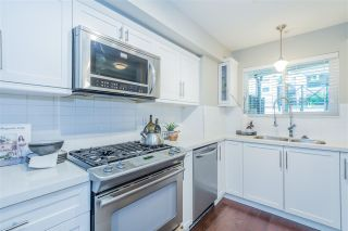 Photo 18: 202 3736 COMMERCIAL STREET in Vancouver: Victoria VE Townhouse for sale (Vancouver East)  : MLS®# R2575720