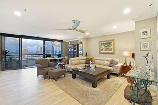 Photo 2: Condo for sale : 1 bedrooms : 700 Front St #1508 in San Diego
