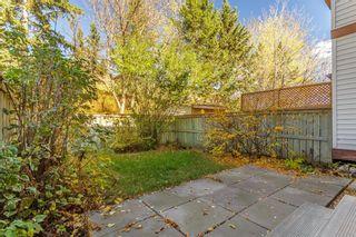 Photo 26: 8 Glorond Place: Okotoks Row/Townhouse for sale : MLS®# A1151428