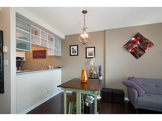 "Photo 9: 1103 928 BEATTY Street in Vancouver: Yaletown Condo for sale in ""The Max 1"" (Vancouver West)  : MLS®# V1115443"