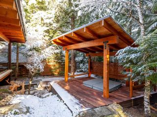 Photo 16: 6327 FAIRWAY Drive in Whistler: Whistler Cay Heights House for sale : MLS®# R2613500