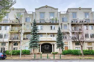 Photo 36: 413 527 15 Avenue SW in Calgary: Beltline Apartment for sale : MLS®# A1110175
