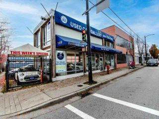 Photo 3: 1901 E HASTINGS Street in Vancouver: Hastings Industrial for sale (Vancouver East)  : MLS®# C8037481