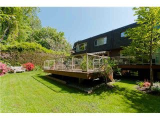 Photo 18: 6061 OLYMPIC Street in Vancouver: Southlands House for sale (Vancouver West)