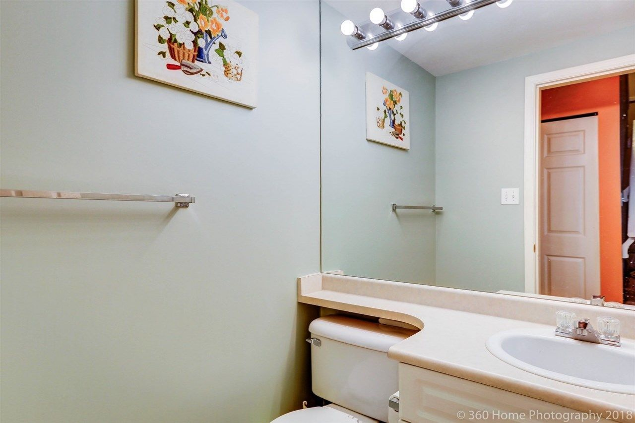 """Photo 11: Photos: 21 7488 SALISBURY Avenue in Burnaby: Highgate Townhouse for sale in """"WINSTON GARDEN"""" (Burnaby South)  : MLS®# R2260408"""