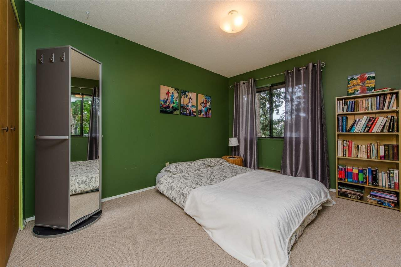 """Photo 17: Photos: 4 3015 TRETHEWEY Street in Abbotsford: Central Abbotsford Townhouse for sale in """"Birch Grove Terrace"""" : MLS®# R2272220"""