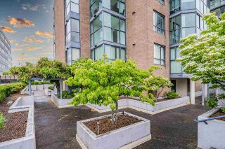 """Photo 19: 320 1268 W BROADWAY in Vancouver: Fairview VW Condo for sale in """"CITY GARDENS"""" (Vancouver West)  : MLS®# R2589995"""