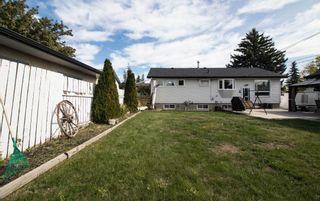 Photo 43: 13616 137 Street NW in Edmonton: Zone 01 House for sale : MLS®# E4264244