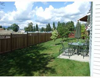 Photo 10: 23009 OLUND Crescent in Maple_Ridge: East Central House for sale (Maple Ridge)  : MLS®# V777425