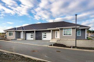 Photo 1: 8 1580 Glen Eagle Dr in : CR Campbell River West Half Duplex for sale (Campbell River)  : MLS®# 885446