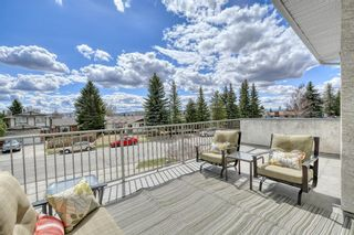 Photo 15: 8414 Silver Springs Road NW in Calgary: Silver Springs Semi Detached for sale : MLS®# A1103849