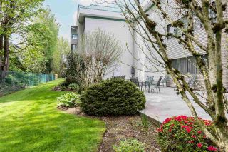 """Photo 35: 114 33030 GEORGE FERGUSON Way in Abbotsford: Central Abbotsford Condo for sale in """"THE CARLISLE"""" : MLS®# R2576142"""