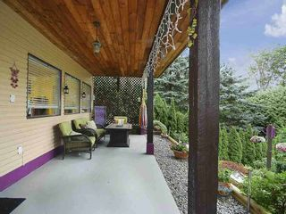 Photo 20: 1785 VIEW Street in PORT MOODY: Port Moody Centre House for sale (Port Moody)  : MLS®# R2000499