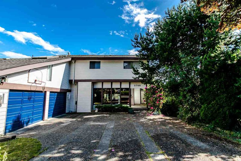 FEATURED LISTING: 5788 MONARCH Street Burnaby