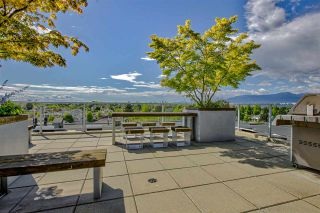 """Photo 36: 105 2888 E 2ND Avenue in Vancouver: Renfrew VE Condo for sale in """"Sesame"""" (Vancouver East)  : MLS®# R2584618"""