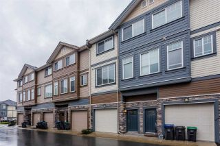 Photo 18: 6 18819 71 Avenue in Surrey: Clayton Townhouse for sale (Cloverdale)  : MLS®# R2156089