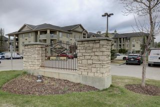 Photo 26: 1120 2518 Fish Creek Boulevard SW in Calgary: Evergreen Apartment for sale : MLS®# A1106626