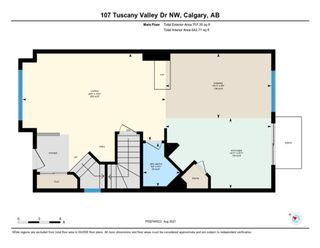 Photo 32: 107 Tuscany Valley Drive Drive in Calgary: Tuscany Detached for sale : MLS®# A1135178