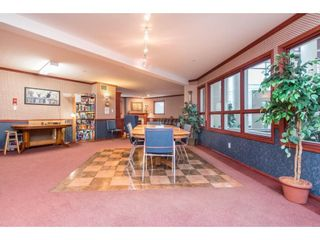 """Photo 30: 118 2626 COUNTESS Street in Abbotsford: Abbotsford West Condo for sale in """"The Wedgewood"""" : MLS®# R2578257"""