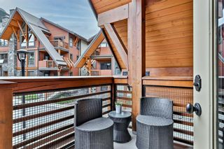 Photo 22: 101 2100D Stewart Creek Drive: Canmore Row/Townhouse for sale : MLS®# A1121023