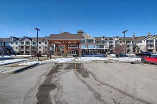 Photo 5: 326 428 Chaparral Ravine View SE in Calgary: Chaparral Apartment for sale : MLS®# A1078916