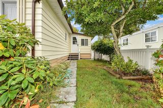 Photo 7: 22 1498 Admirals Rd in : VR Glentana Manufactured Home for sale (View Royal)  : MLS®# 883806