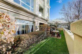 Photo 14: 115 5735 HAMPTON Place in Vancouver: University VW Condo for sale (Vancouver West)  : MLS®# R2326493