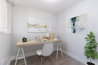 """Photo 23: 101 418 E BROADWAY in Vancouver: Mount Pleasant VE Condo for sale in """"BROADWAY CREST"""" (Vancouver East)  : MLS®# R2560653"""