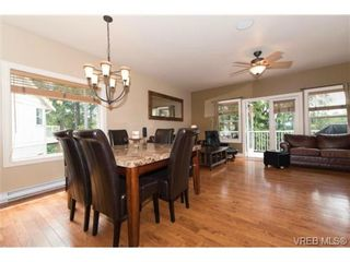 Photo 5: 743 Claudette Crt in VICTORIA: Co Triangle House for sale (Colwood)  : MLS®# 737481